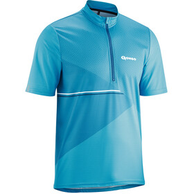 Gonso Ripo Bike Jersey Shortsleeve Men turquoise